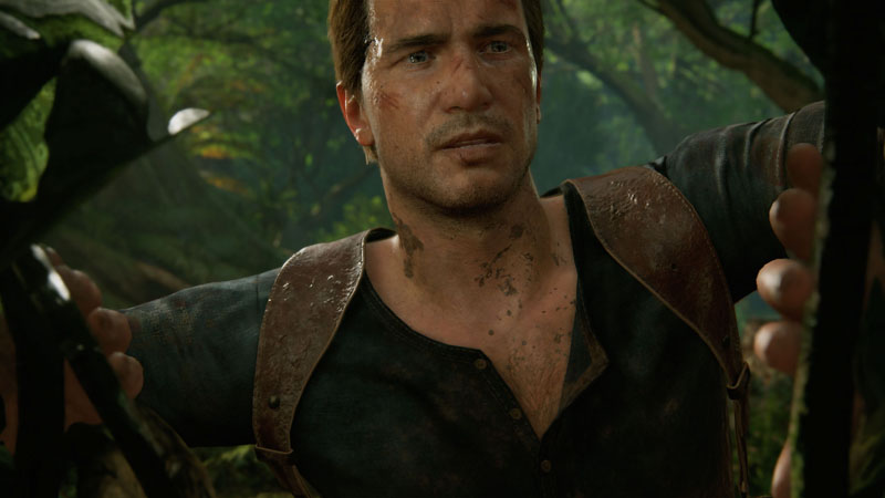 Uncharted 4: A Thief's End - Screenshot 8