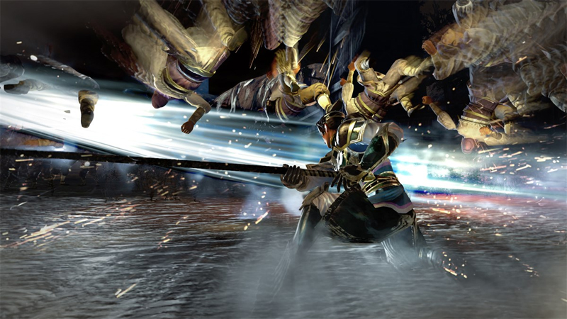 Dynasty Warriors 8: Xtreme Legends Complete Edition - Screenshot 10