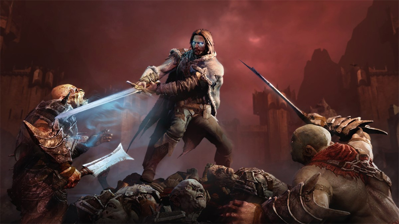 Middle-Earth: Shadow of Mordor - Screenshot 4