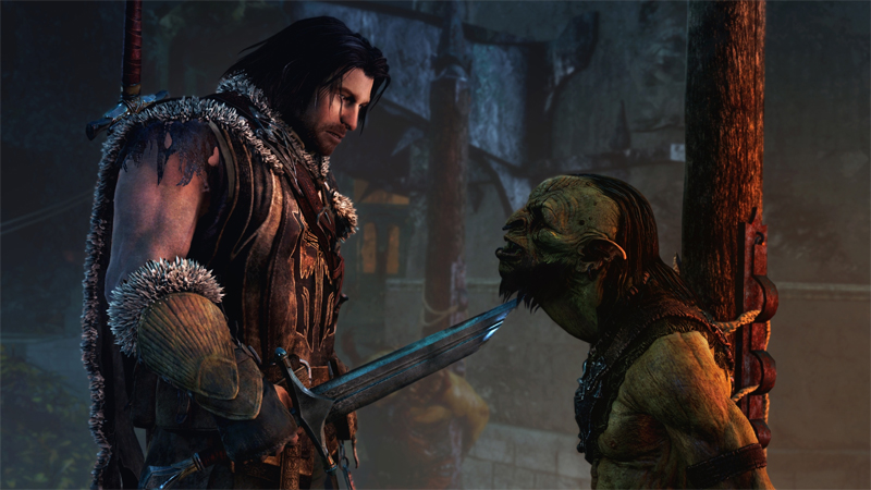 Shadow of Mordor: Game of the Year Edition - Screenshot 9