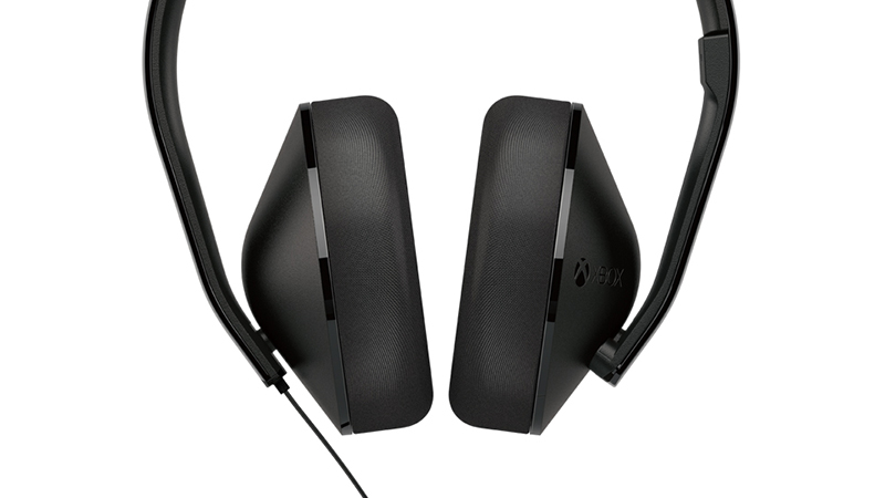 Xbox One Stereo Headset - Screenshot 5