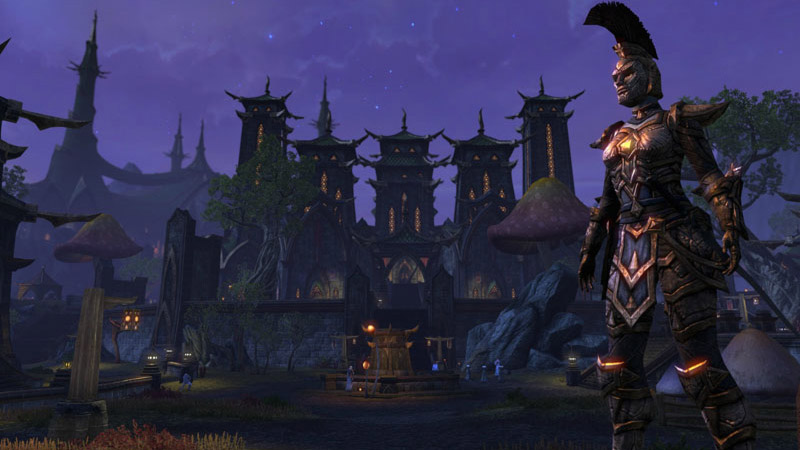 The Elder Scrolls Online Tamriel Unlimited Imperial Edition - Screenshot 2