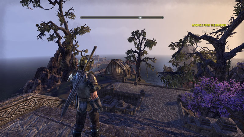 The Elder Scrolls Online Tamriel Unlimited Imperial Edition - Screenshot 8