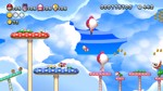 New Super Mario Bros U Deluxe - Screenshot 2