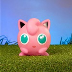 Pokemon - Jigglypuff Lamp - Screenshot 1