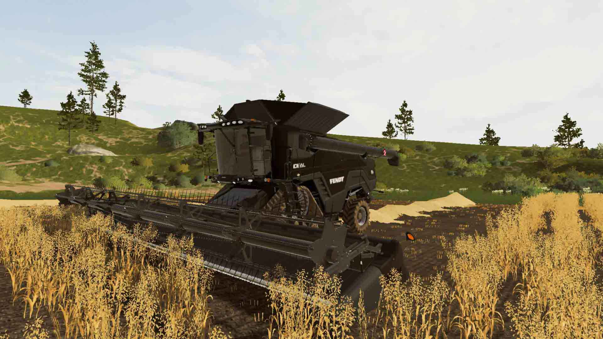 Farming Simulator 20 - Screenshot 3