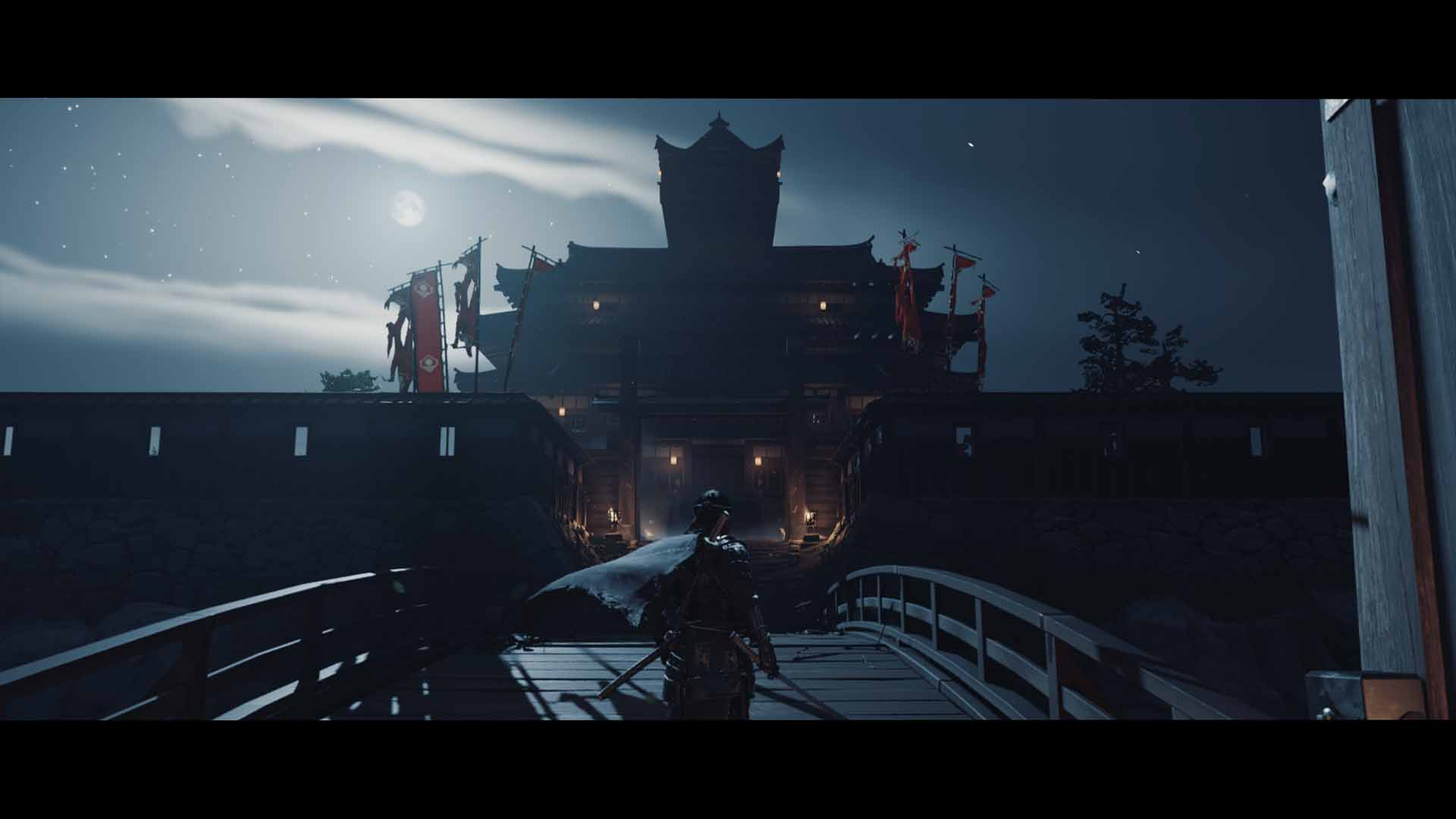 Ghost of Tsushima Special Edition - Screenshot 7