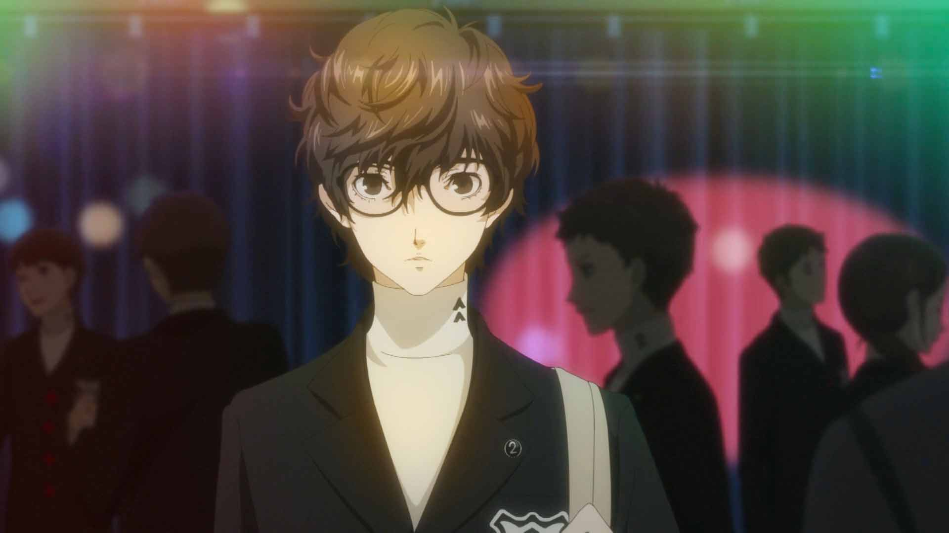 Persona 5 Royal Launch Edition - Screenshot 10
