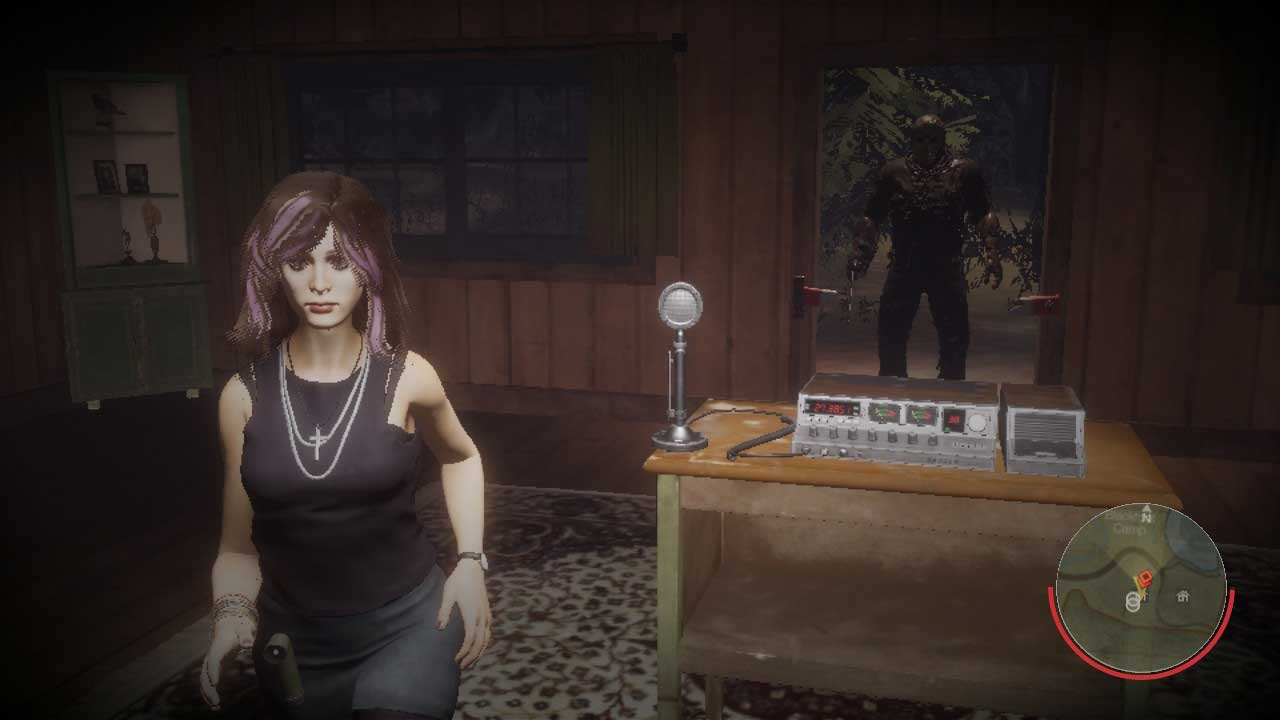 Friday The 13th: The Game Ultimate Slasher Edition - Screenshot 2