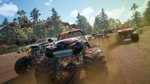 Monster Jam: Steel Titan - Screenshot 4