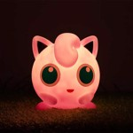 Pokemon - Jigglypuff Lamp - Screenshot 2