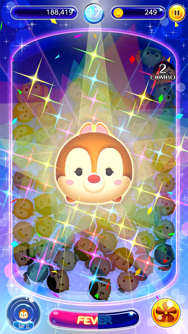 Disney Tsum Tsum Festival - Screenshot 3