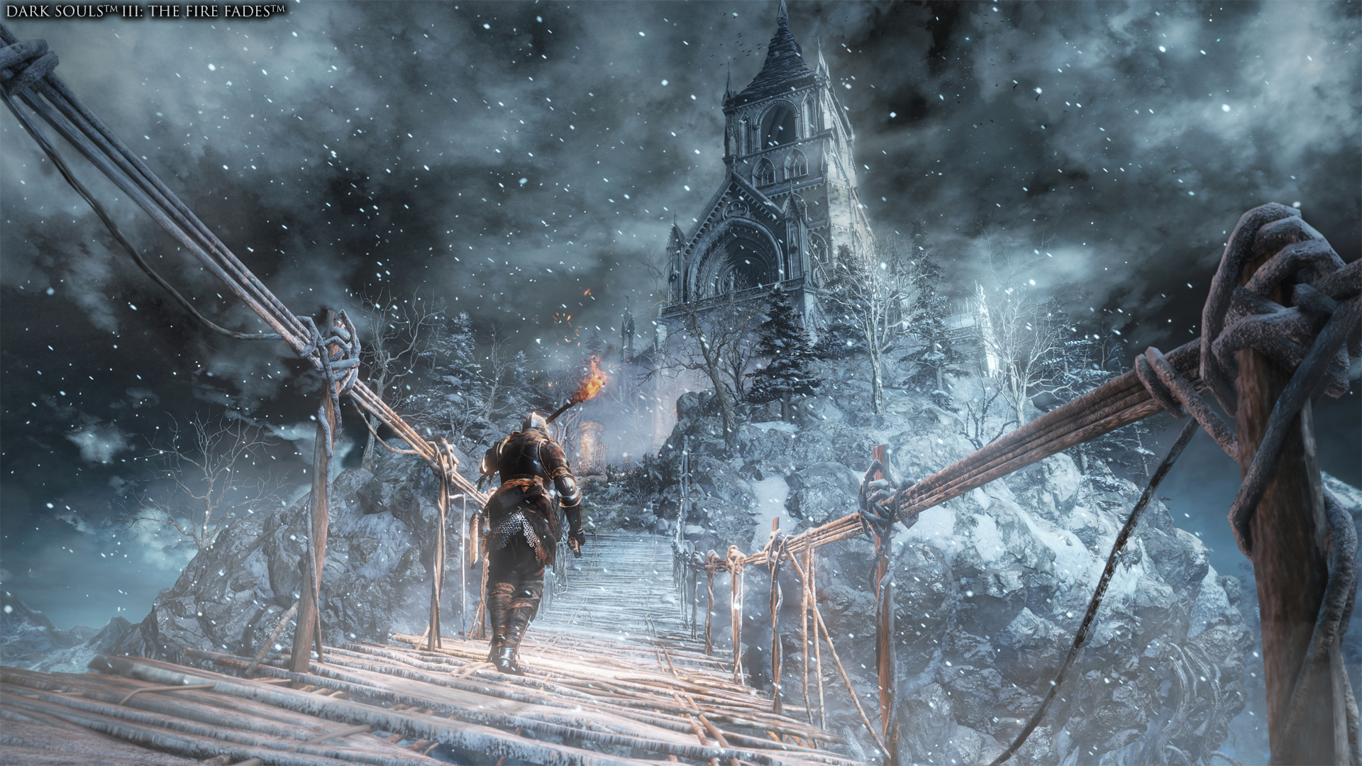 Dark Souls Trilogy - Screenshot 3