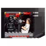 LEGO® - Star Wars - Death Star Space Station Building Kit with Star Wars Minifigures - Screenshot 9