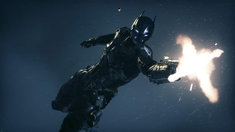 Batman: Arkham Knight - Screenshot 6