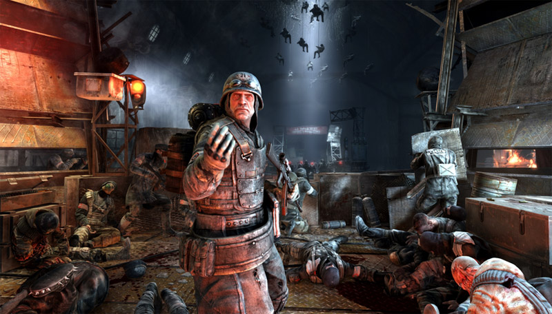 Metro Redux - Screenshot 9