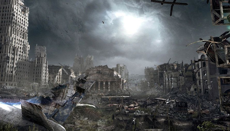 Metro Redux - Screenshot 3