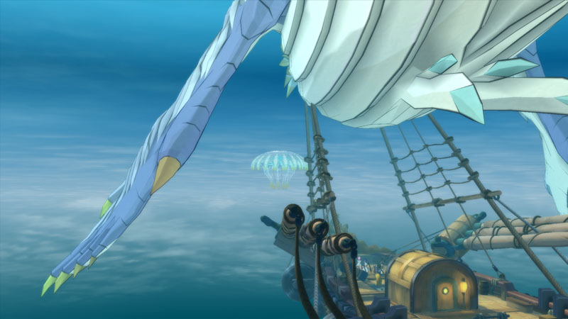 Tales of Vesperia: Definitive Edition - Screenshot 7