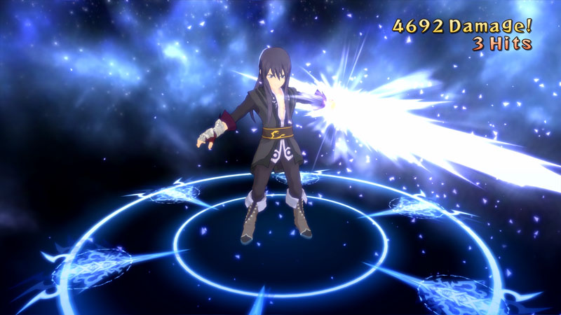 Tales of Vesperia: Definitive Edition - Screenshot 10