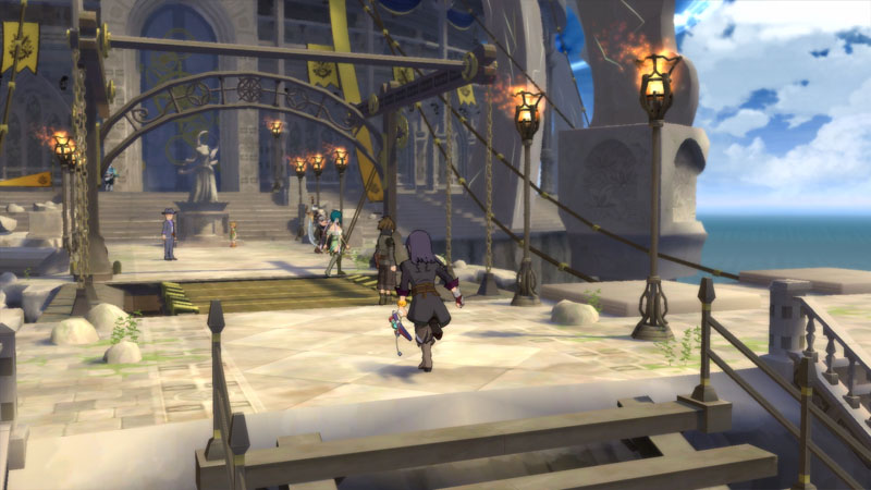 Tales of Vesperia: Definitive Edition - Screenshot 11