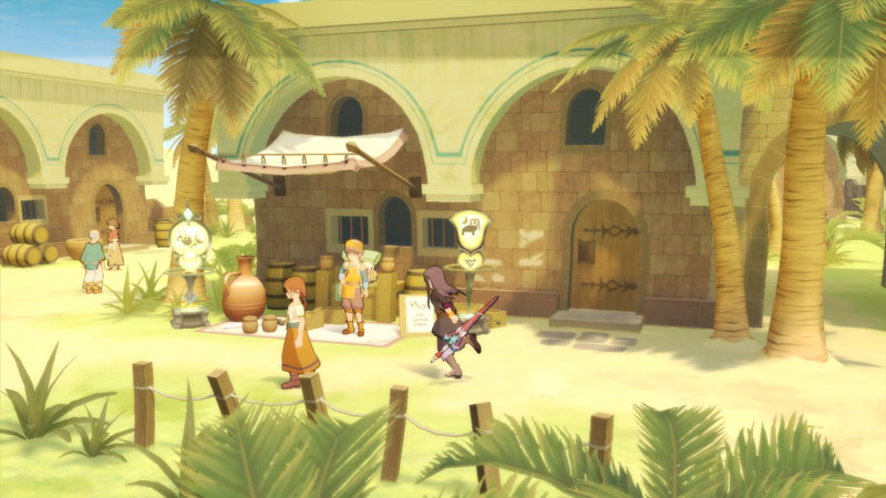 Tales of Vesperia: Definitive Edition - Screenshot 6