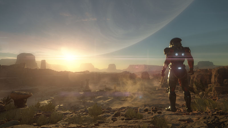 Mass Effect: Andromeda - Screenshot 4