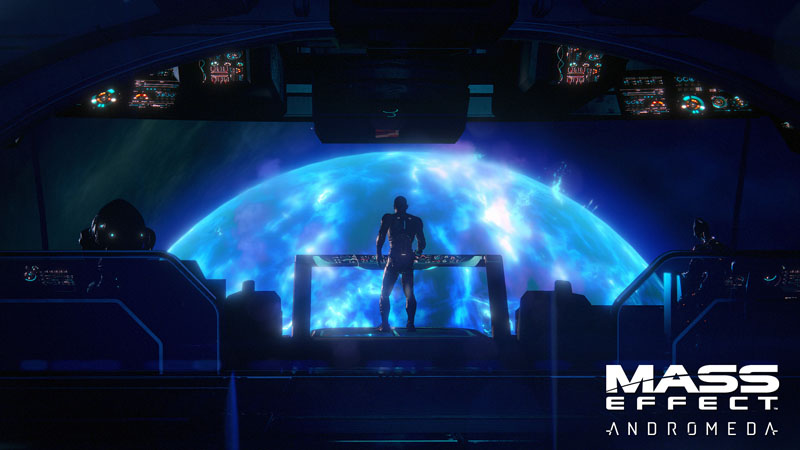 Mass Effect: Andromeda - Screenshot 13