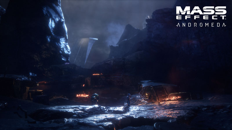 Mass Effect: Andromeda - Screenshot 14