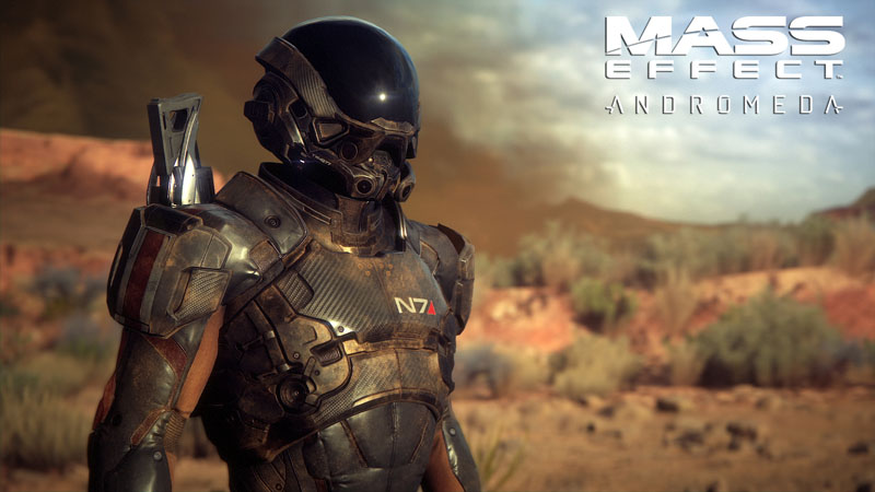 Mass Effect: Andromeda - Screenshot 8