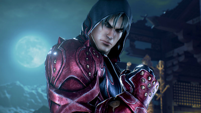 Tekken 7 - Screenshot 5