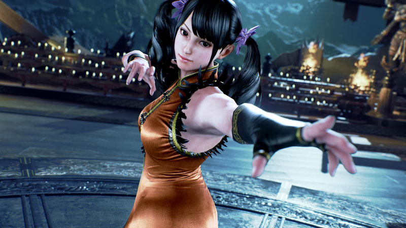 Tekken 7 - Screenshot 9