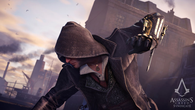 Assassin's Creed: Syndicate - Screenshot 6