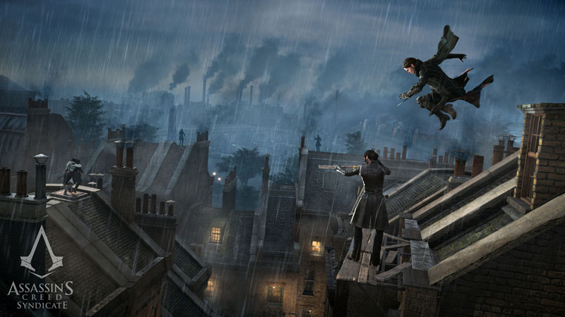 Assassin's Creed: Syndicate - Screenshot 10