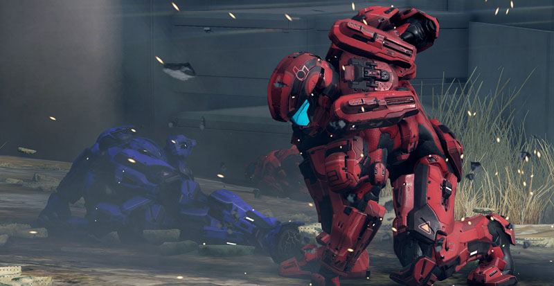Halo 5: Guardians - Screenshot 5