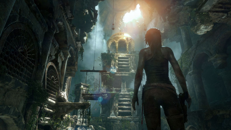 Rise of the Tomb Raider: 20 Year Celebration Edition - Screenshot 5