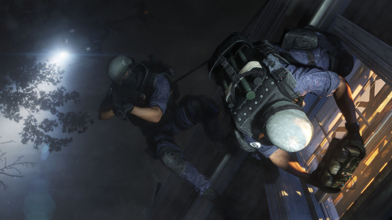 Rainbow Six Siege - Advanced Edition - Screenshot 2