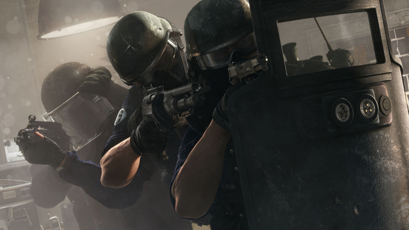 Rainbow Six: Siege - Screenshot 3