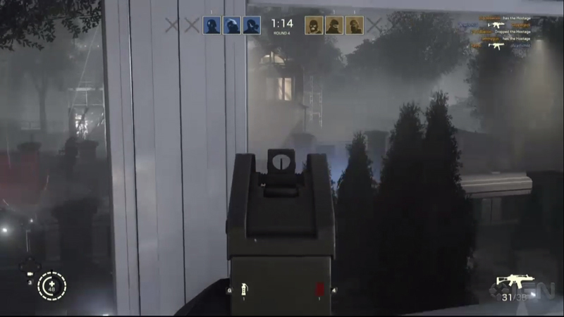 Rainbow Six Siege - Advanced Edition - Screenshot 10