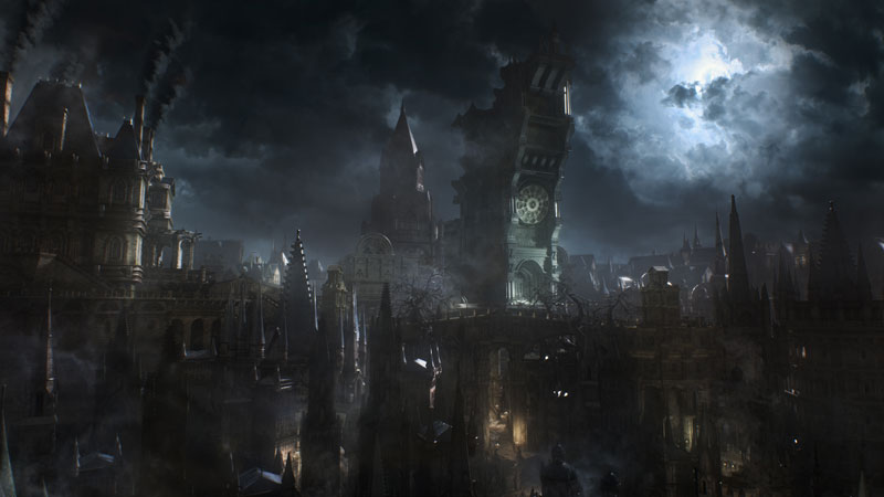 Bloodborne - Screenshot 7