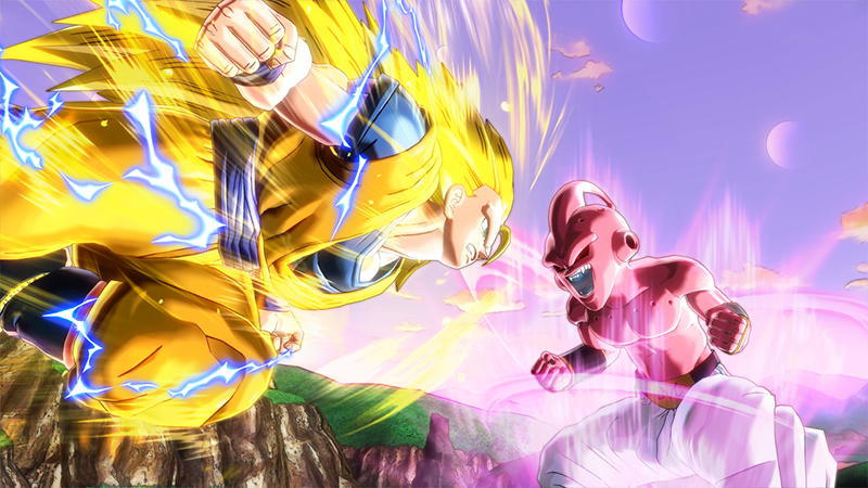 Dragon Ball Xenoverse - Screenshot 9