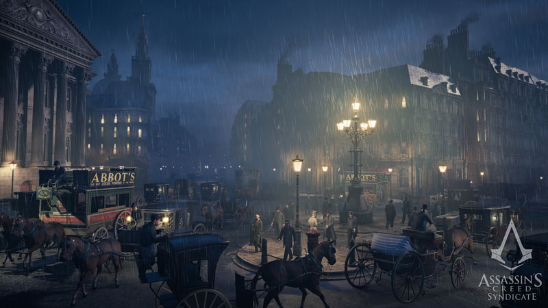 Assassin's Creed: Syndicate Special Edition - Screenshot 7