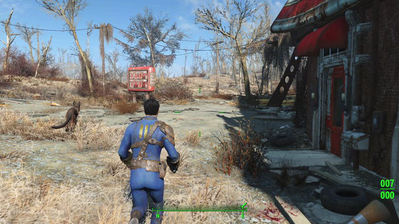 Fallout 4 - Screenshot 2