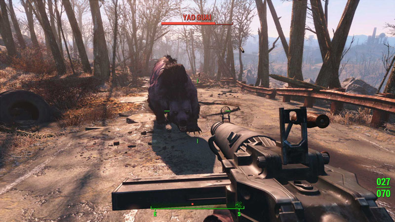 Fallout 4 - Screenshot 4