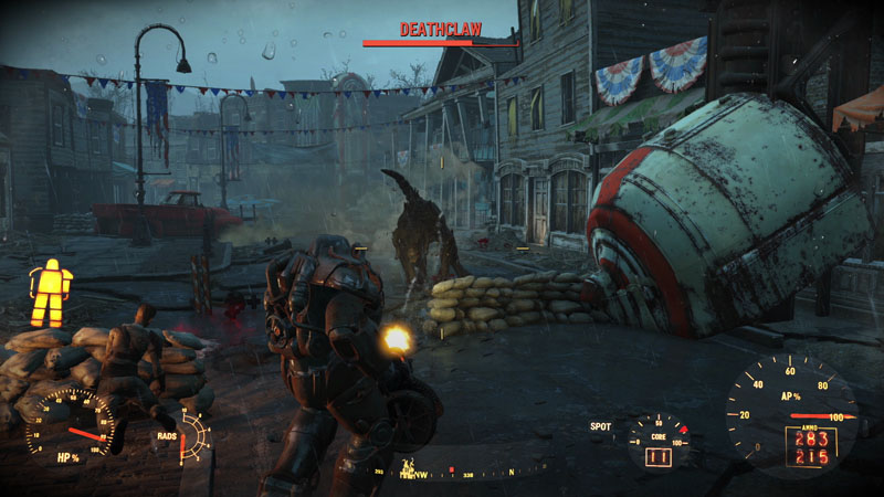 Fallout 4 - Screenshot 6