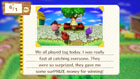 Animal Crossing: Amiibo Festival - Screenshot 9