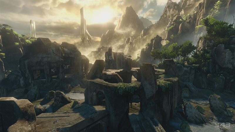 Halo: The Master Chief Collection - Screenshot 6