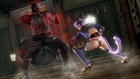 Dead or Alive 5 Last Round - Screenshot 4