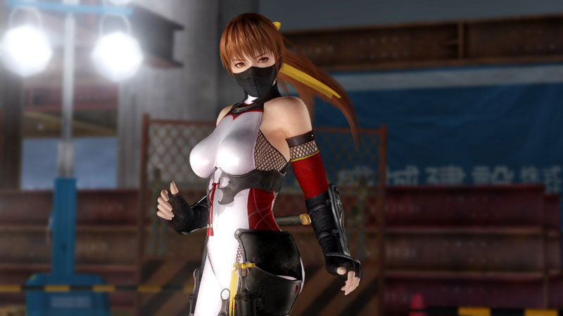 Dead or Alive 5 Last Round - Screenshot 7