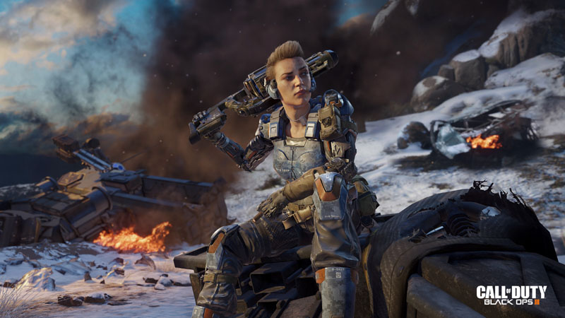 Call of Duty: Black Ops III - Screenshot 9