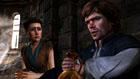 Game of Thrones: A Telltale Game Series - Screenshot 1